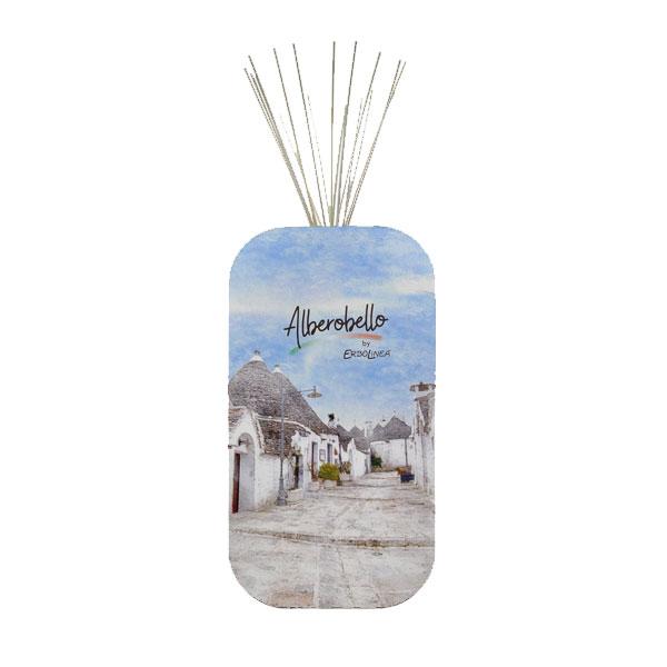 Il Viaggio Italiano - Alberobello