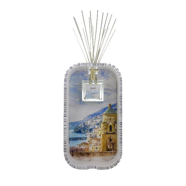 Il Viaggio Italiano - Amalfi