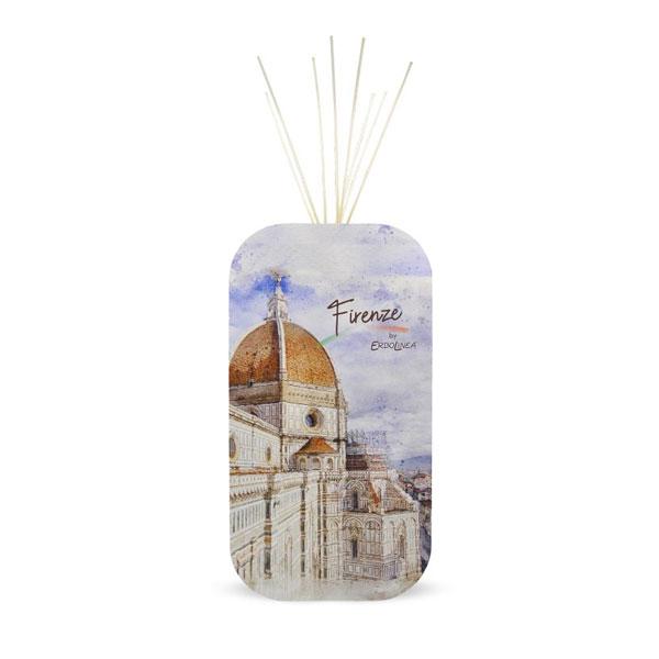 Il Viaggio Italiano - Firenze