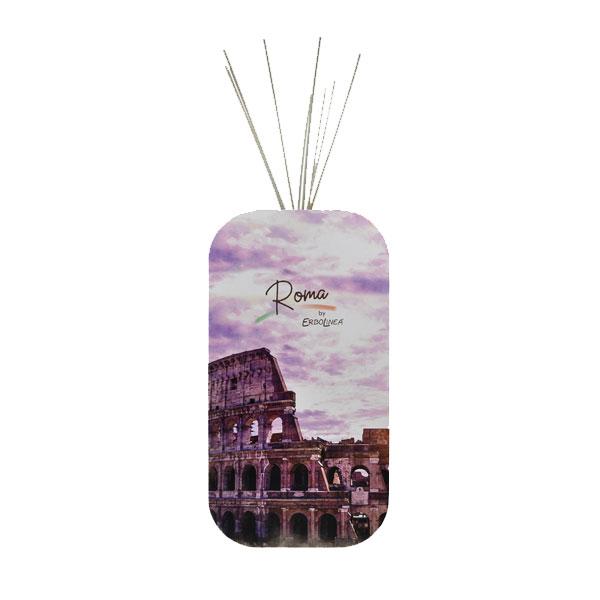 Il Viaggio Italiano - Roma